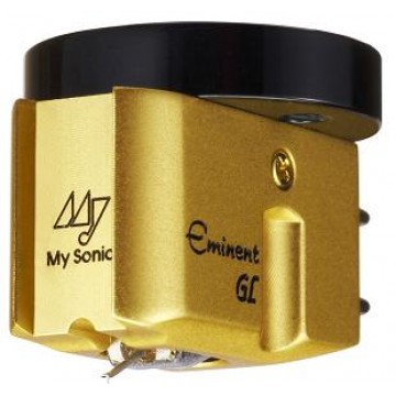 My Sonic Lab Eminent GL MC Cartridge